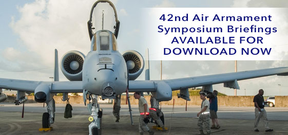 42nd Symposium briefings download now